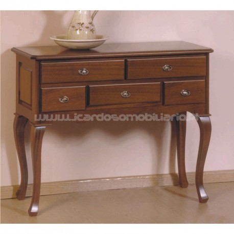 Great Diana console