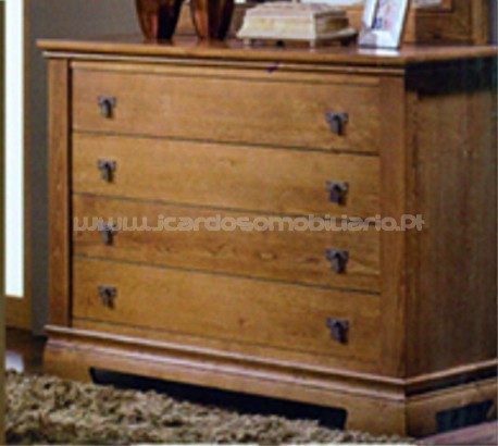 Chest of Drawers Queen I