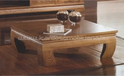 Square coffee table Lagoa