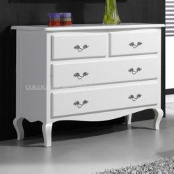 Chest of Drawers Deco