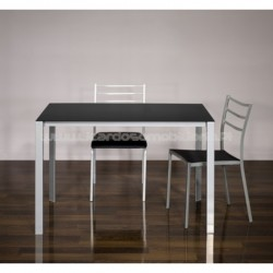 Metal table M-256