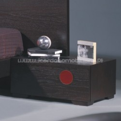 Bedside table Cyrkulo