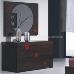Commode Cyrkulo