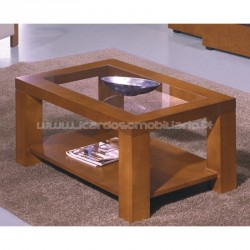 Prestígio coffee table