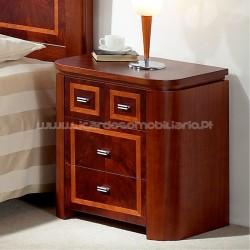 Bedside table Kontorno