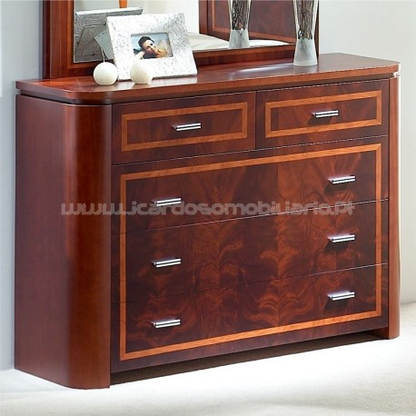 Chest of Drawers Kontorno
