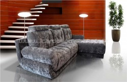 LS sofa with chaise long