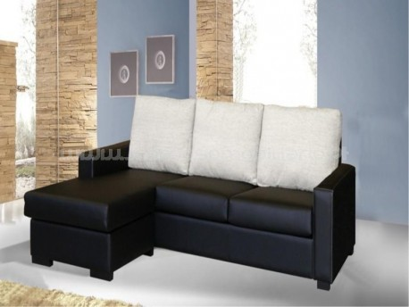 Look sofa with chaise long