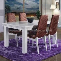 Dining table Onda