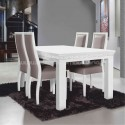Dining table Glam