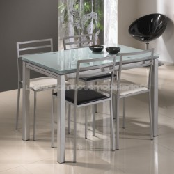 Extendable table M-109