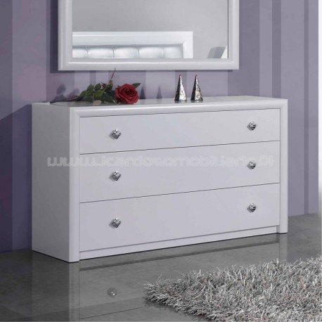 Chest of Drawers Sigma