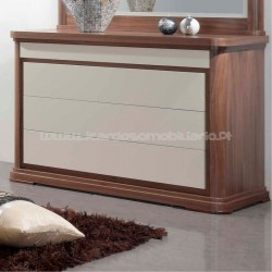 Commode Mistic