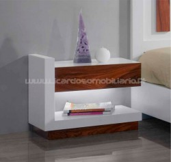 Bedside table Veneza