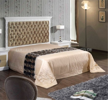 Bed Onda d´ouro