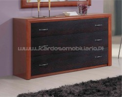 Chest of Drawers Roma/Monaco
