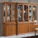 Display cabinet Lux VIP 6P