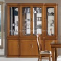 Display cabinet Lux VIP 3P
