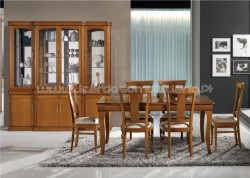 Dining room Lux VIP 4 doors