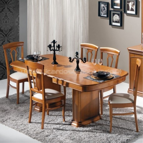 Dining table Lux VIP oval