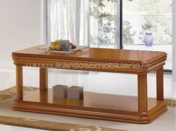 Table basse Lux VIP rectangulaire