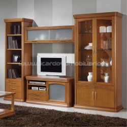 Bookcase Lux VIP N1