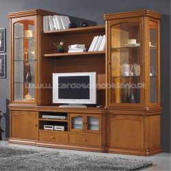 Bookcase Lux VIP N3