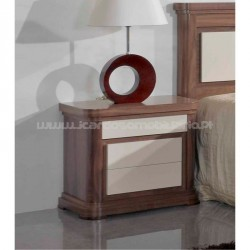 Bedside table Mistic