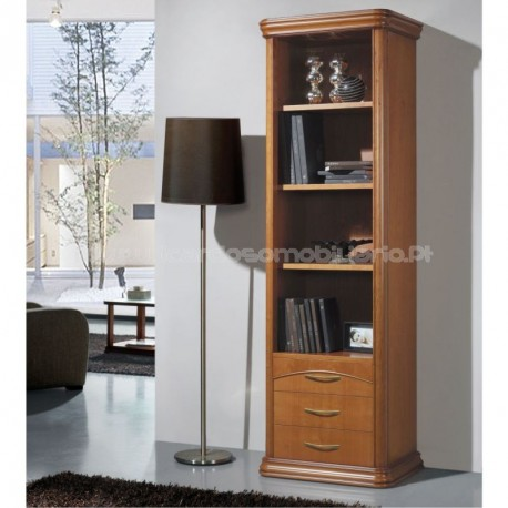 Bookseller Lux VIP 2 drawers