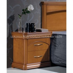 Bedside table Lux VIP 3G