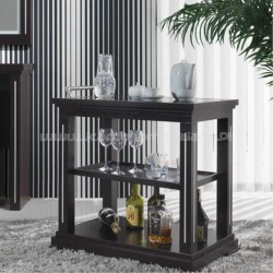 Tea table Safira c / shelf