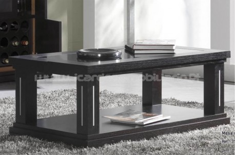 Coffee table Sapphire with glass