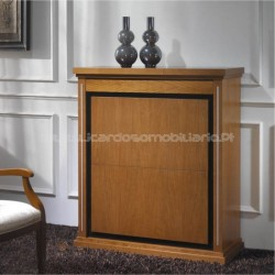 Shoes Cabinet vertical Safira