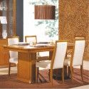 Dining table Lux rectangular