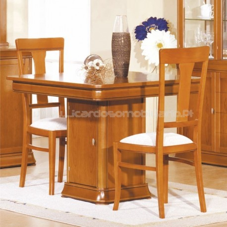 Dining table Lux square