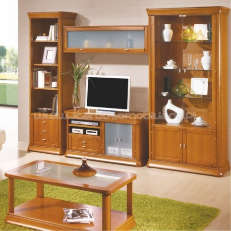 Bookcase Lux N1
