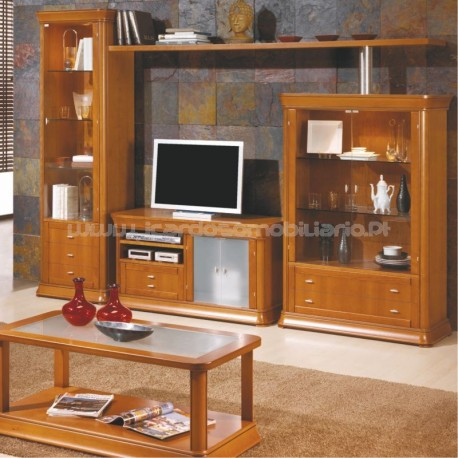 Bookcase Lux N2