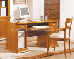 Lux secretary table