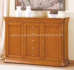 Shoes Cabinet Lux 5 drawers