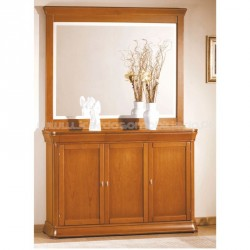 Shoes Cabinet Lux 3 doors