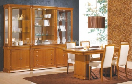 Dining room Lux 6 ports