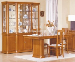 Dining room Lux 4 doors