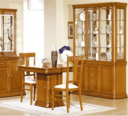 Dining room Lux 3 doors