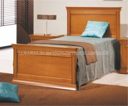Single bed Lux