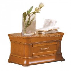 Bedside table Lux 2G
