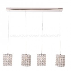 Ceiling lamp Souffle 04H