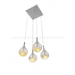 Ceiling lamp Pearle 04S