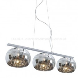 Ceiling lamp Crystal 03S