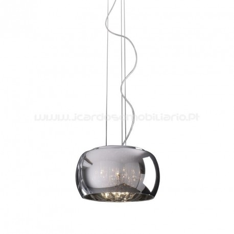 Ceiling lamp Crystal 06X