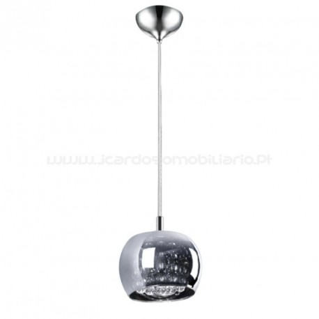 Ceiling lamp Crystal 01A